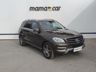 Mercedes-Benz Třídy M ML 350 CDI 190kW 4MATIC  DPH SUV