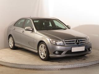 Mercedes-Benz Třídy C C 200 Kompressor 135kW sedan benzin