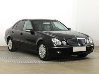 Mercedes-Benz Třídy E E 320 CDI  150kW sedan nafta