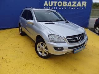 Mercedes-Benz Třídy M 320 CDi 165KW SUV
