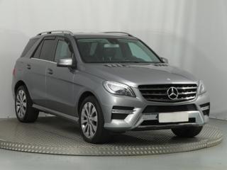Mercedes-Benz Třídy M ML 350 BlueTEC 190kW SUV nafta