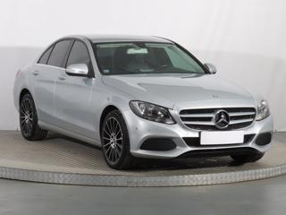 Mercedes-Benz Třídy C C 220 BlueTEC 125kW sedan nafta