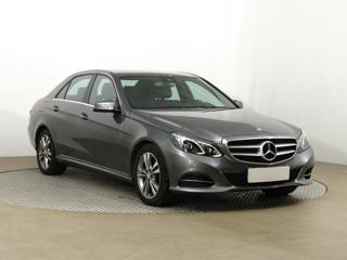 Mercedes-Benz Třídy E E 220 CDI 125kW sedan nafta