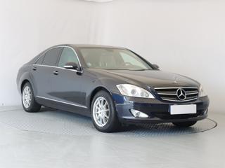 Mercedes-Benz Třídy S S 320 CDI 173kW sedan nafta