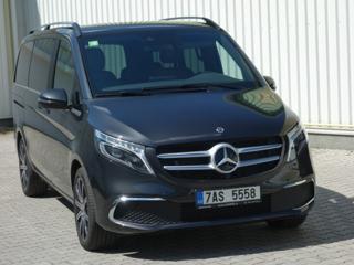 Mercedes-Benz Třídy V 1.9 d VAN nafta