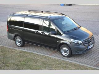 Mercedes-Benz Vito 2.1 Tourer Automat  nafta