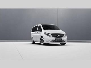 Mercedes-Benz Vito 1.9 CDi Tourer  nafta