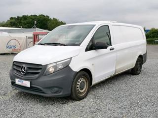 Mercedes-Benz Vito 109/xl chlaďák/klima/ČR izotherm