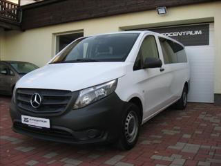 Mercedes-Benz Vito 2,2 116CDI 163PS  Long Tourer-8 kombi nafta
