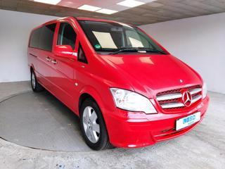 Mercedes-Benz Vito 116 CDI VAN