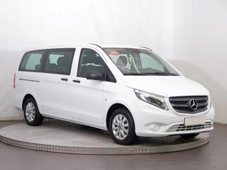 Mercedes-Benz Vito 111 CDI 1.6 84kW minibus nafta