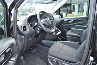 Mercedes-Benz Vito 119 4Matic Mixto Lang Navi Basic LE MPV - 2