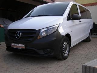 Mercedes-Benz Vito 114CDI Tourer LONG 2016 minibus