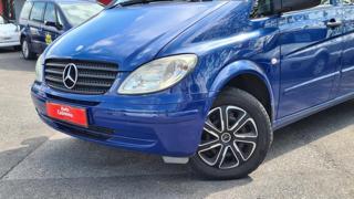 Mercedes-Benz Vito 115 CDI 110 Kw 5míst Long MPV