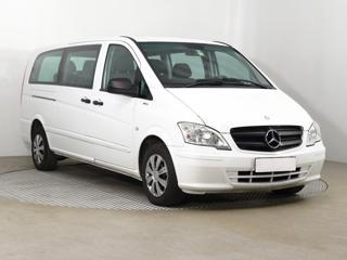 Mercedes-Benz Vito 110 CDI 70kW minibus nafta