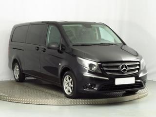 Mercedes-Benz Vito 113 CDI 2.2 100kW minibus nafta