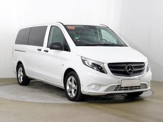 Mercedes-Benz Vito 119 BlueTEC 140kW minibus nafta