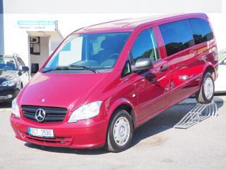 Mercedes-Benz Vito 116 CDI - Top stav MPV