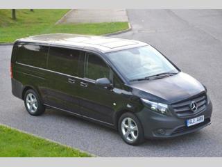 Mercedes-Benz Vito 1.9 Tourer Automat minibus nafta