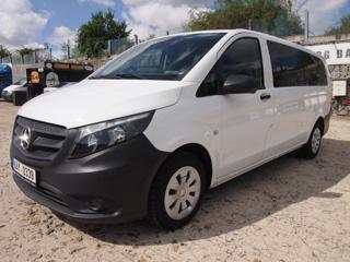 Mercedes-Benz Vito 1.6CDI,TOURER,LONG,nové v CR minibus