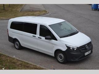 Mercedes-Benz Vito 2.1 Tourer minibus nafta