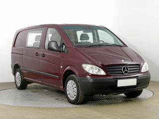 Mercedes-Benz Vito 115 CDI 2.2 110kW minibus nafta