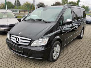 Mercedes-Benz Viano 3,0 CDi V6 *VYHŘ.SEDAČKY*TAŽNÉ* MPV nafta