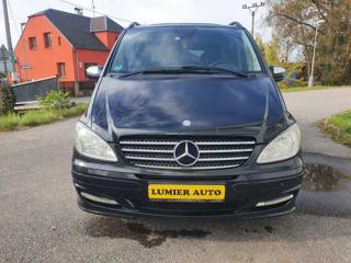 Mercedes-Benz Viano 3.0 CDi airmatic,webasto minibus nafta