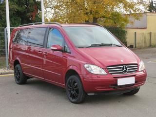 Mercedes-Benz Viano 2.2 CDI 110kW MPV nafta