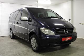 Mercedes-Benz Vito 2,2 113 CDI EXTRALONG 9MÍST VAN nafta