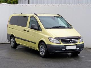 Mercedes-Benz Vito 111 CDI 85kW minibus nafta