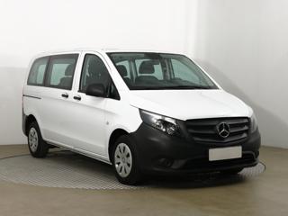 Mercedes-Benz Vito 109 CDI 65kW minibus nafta