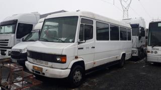 Mercedes-Benz Vario 614, bus příměstský