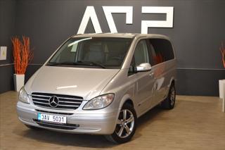 Mercedes-Benz Viano 2.2CDi*ZADÁNO*TAŽNÉ*KLIMA MPV nafta