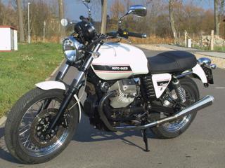Moto Guzzi silniční cestovní