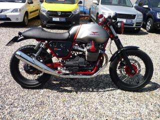 Moto Guzzi Limited 427/1000 silniční cestovní