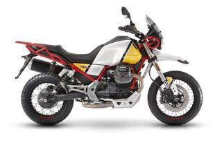 Moto Guzzi 2020 Evocative