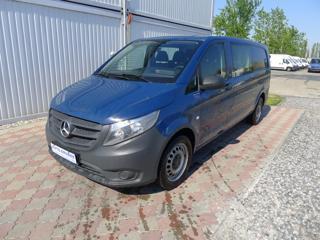 Mercedes-Benz Vito 114 2,2CDI 6míst+Klima XL Long užitkové