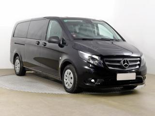 Mercedes-Benz Vito 116 CDI 2.2 120kW užitkové nafta