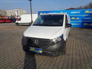 Mercedes-Benz Vito 114CDI 2.2CDI EXTRALONG KLIMA SERVI užitkové