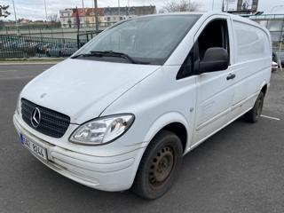 Mercedes-Benz Vito 2.1 CDi užitkové nafta