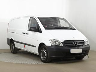 Mercedes-Benz Vito 110 CDI 70kW užitkové nafta