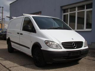 Mercedes-Benz Vito 111 2.2 CDi užitkové