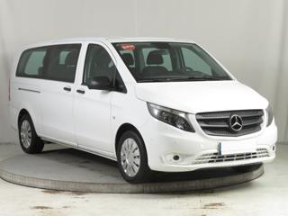 Mercedes-Benz Vito 119 BlueTEC 140kW užitkové nafta
