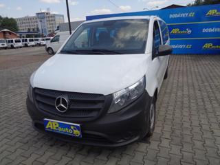 Mercedes-Benz Vito 111CDI 1.6CDI EXTRALONG 9 MÍST BUS užitkové