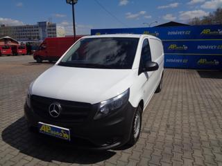 Mercedes-Benz Vito 114CDI EXTRALONG 2.2CDI KLIMA SERVI užitkové