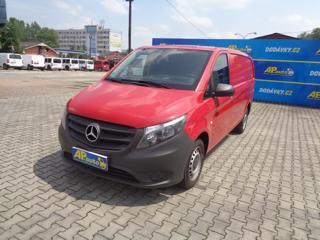 Mercedes-Benz Vito 114CDI LONG 2.2CDI KLIMA SERVISKA užitkové