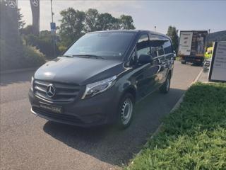 Mercedes-Benz Vito VITO 119 CDI 4MATIC KAWA/L užitkové nafta