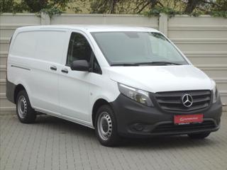 Mercedes-Benz Vito 2,2 114CDi Long Klima 1.maj  114CDi Long 2,8t užitkové nafta