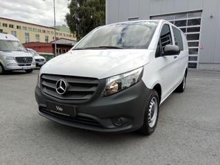 Mercedes-Benz Vito 2,0 CDI MIXTO L RWD užitkové nafta